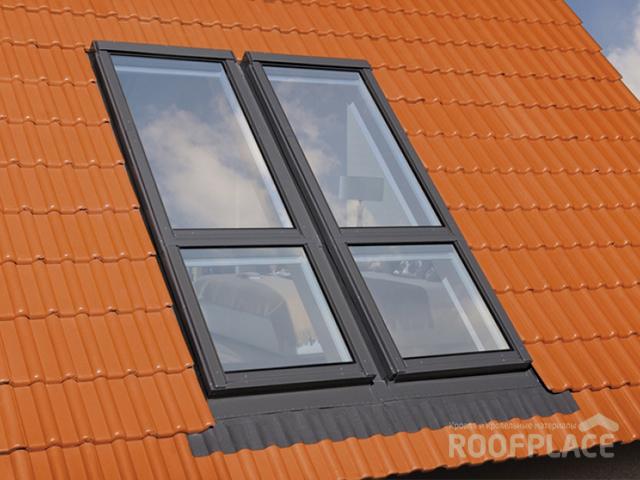 Мансардные окна Fakro Фото 5
