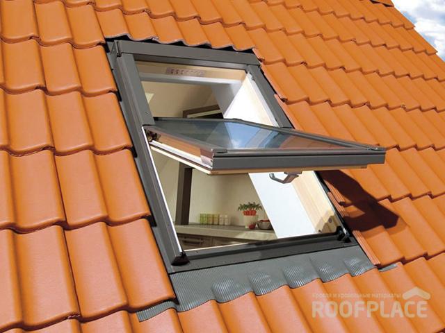 Мансардные окна Fakro Фото 7