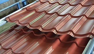 Какую металлочерепицу выбрать для крыши?
