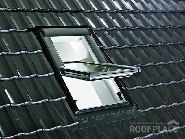 Мансардные окна Roto Фото 4
