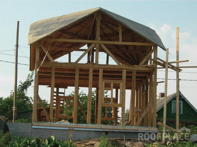 Крыша Судейкина Фото 2