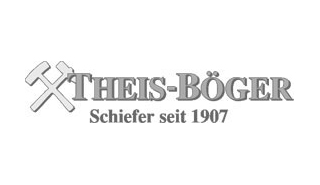 Кровельный сланец Theis-Boger