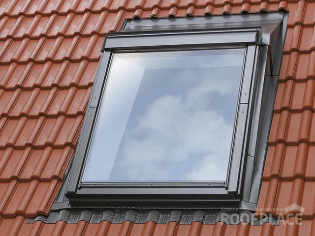 Мансардные окна Velux Фото 6