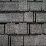 GAF Royal Camelot цвет Antique Slate
