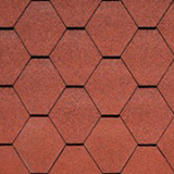 IKO Armourshield цвет Tile Red