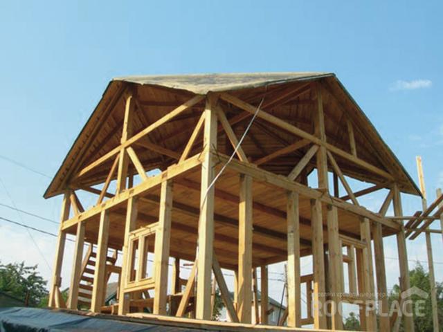 Крыша Судейкина Фото 1