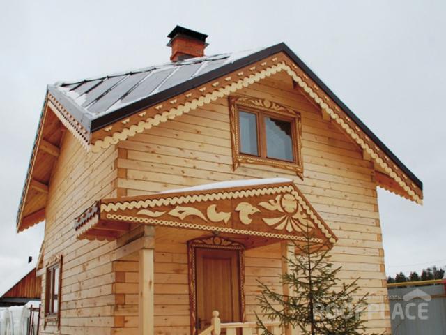 Крыша Судейкина Фото 3