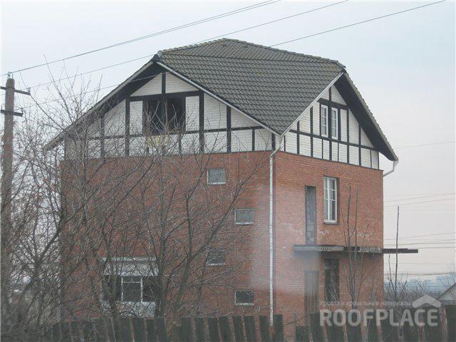 Крыша Судейкина Фото 4
