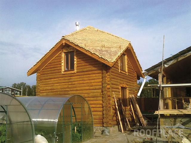 Крыша Судейкина Фото 6